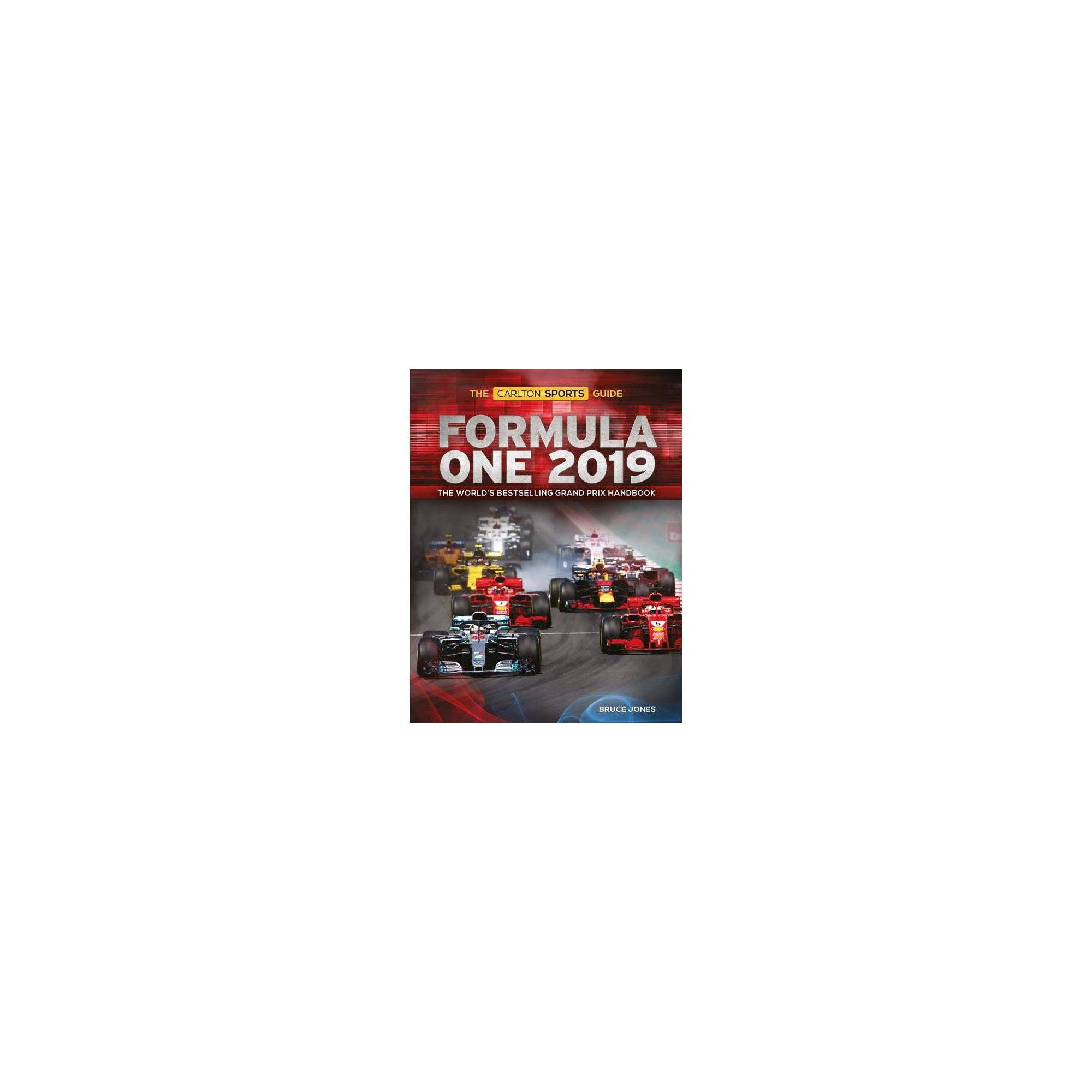Sergey Sirotkin: Formula One 2019 - by Bruce Jones (Paperback).  Fans of Formula One can get up to speed...