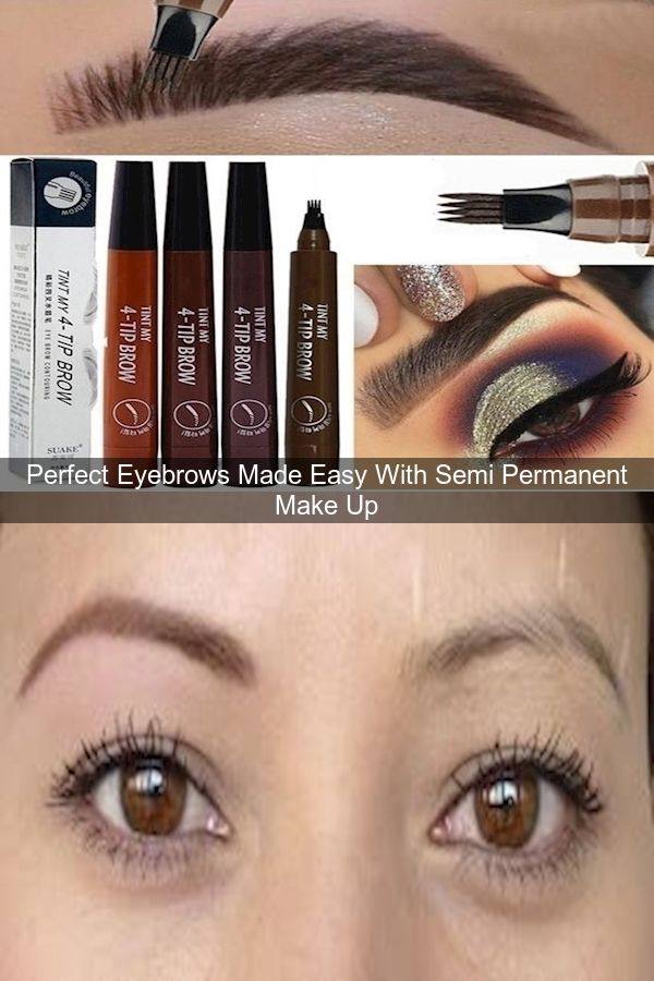 Female Eyebrows | Nice Eyebrow Shapes | Places To Get Your ...