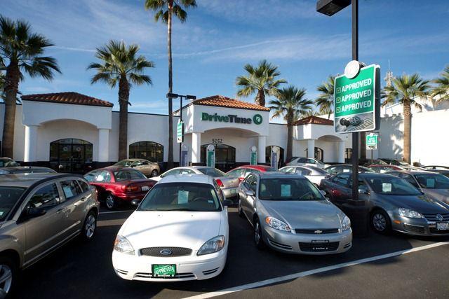 Drive Time Cars >> Drivetime Used Cars Drivetime Dealerships Used Cars