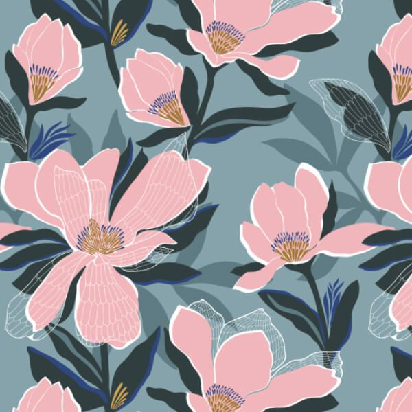 Pattern and Design. Learn to create surface pattern designs