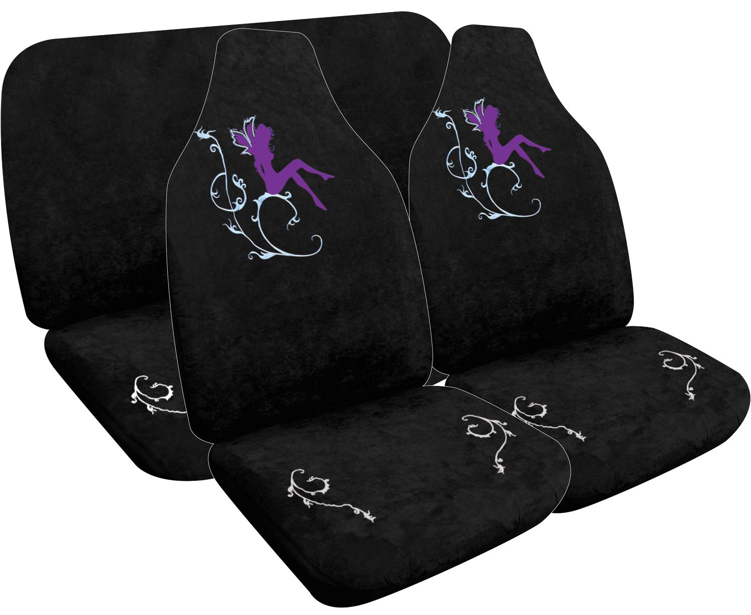 fairy seat covers for cars - Google Search | Vroom Vroom ...