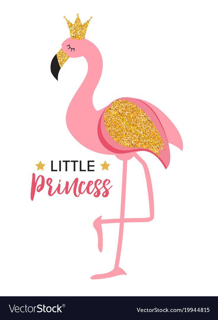 Pin By Stacy Stine On Cricut Flamingo Illustration