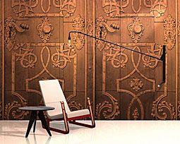 B: Architectural Panels: Infused Veneer