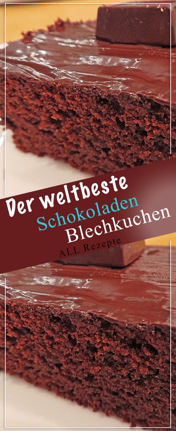 Der weltbeste Schokoladen – Blechkuchen.#Kochen #Rezepte #einfach #köstlich #chocolatechipcookiedough