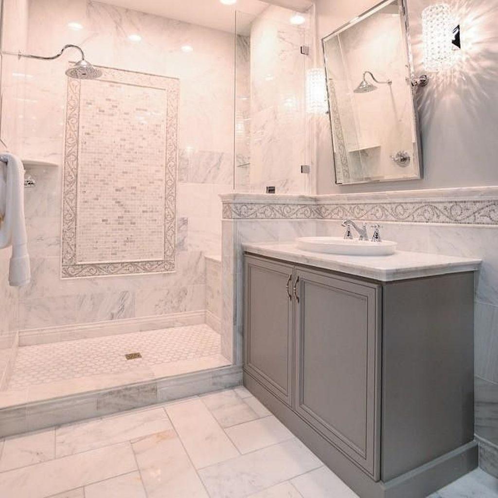 Handicap Bathroom Layouts Commercial Bathroomstyle Masterbathroomremodel Masterbathroomrem With Images Marble Bathroom Designs Marble Tile Bathroom White Marble Bathrooms