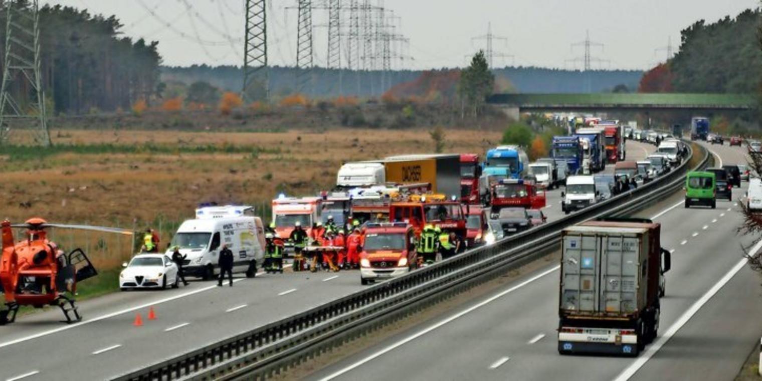 Autobahn A 24