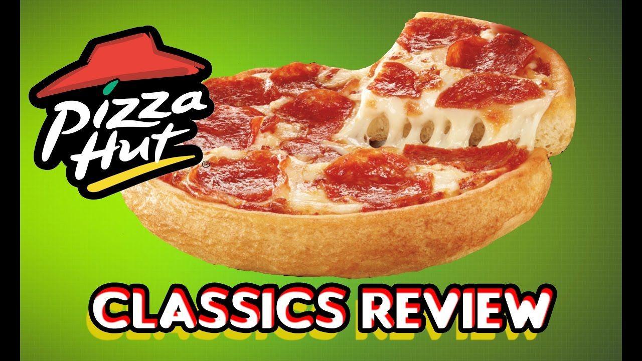 Pizza Hut Personal Pan Bbq Brisket Pepperoni Fast