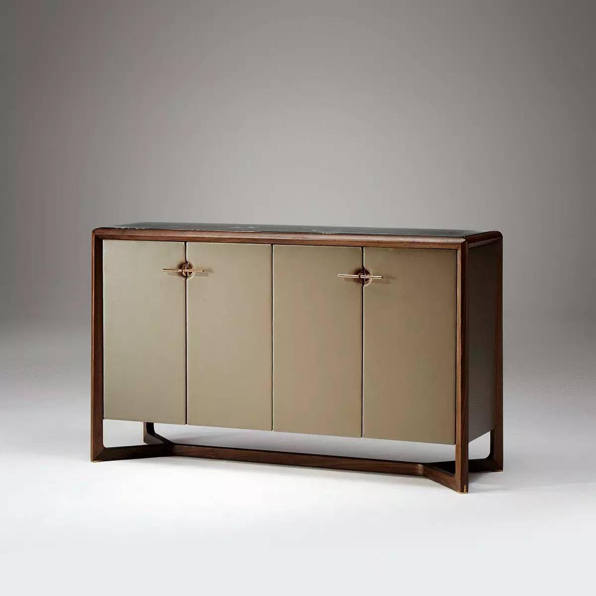 2016 禔 福来见 Sideboard Furniture Elegant Furniture Luxury Sideboard