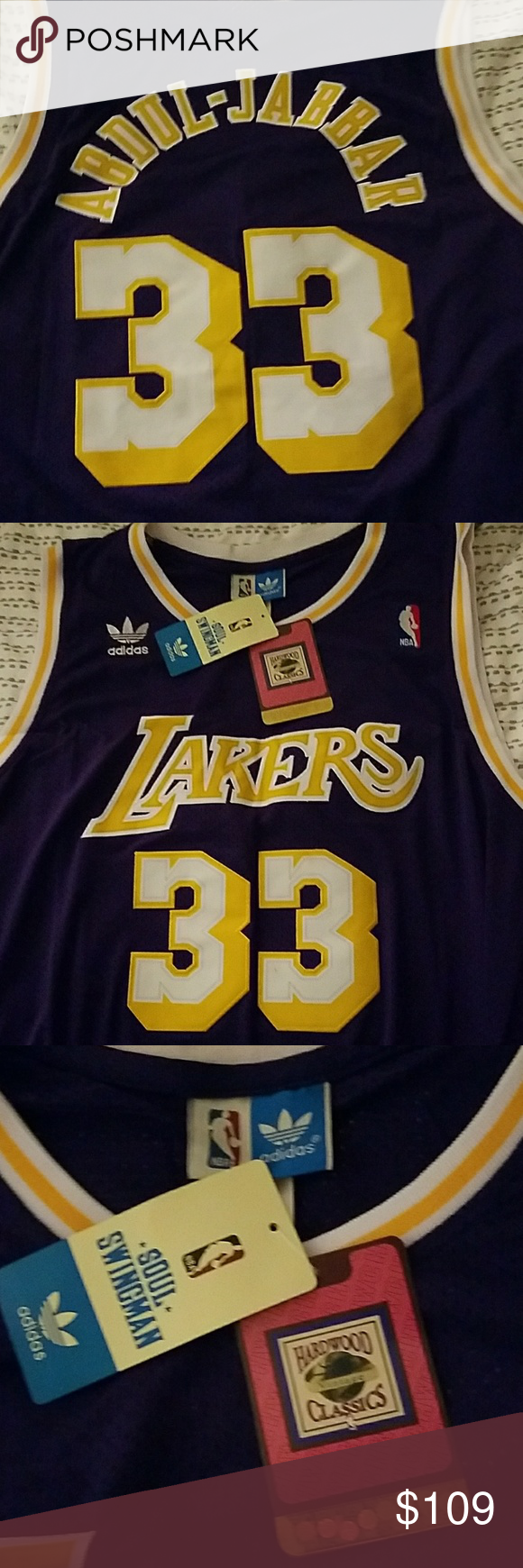 info for 396b3 1c091 jerseys$29 on | fashion trends | Lakers throwback jersey ...