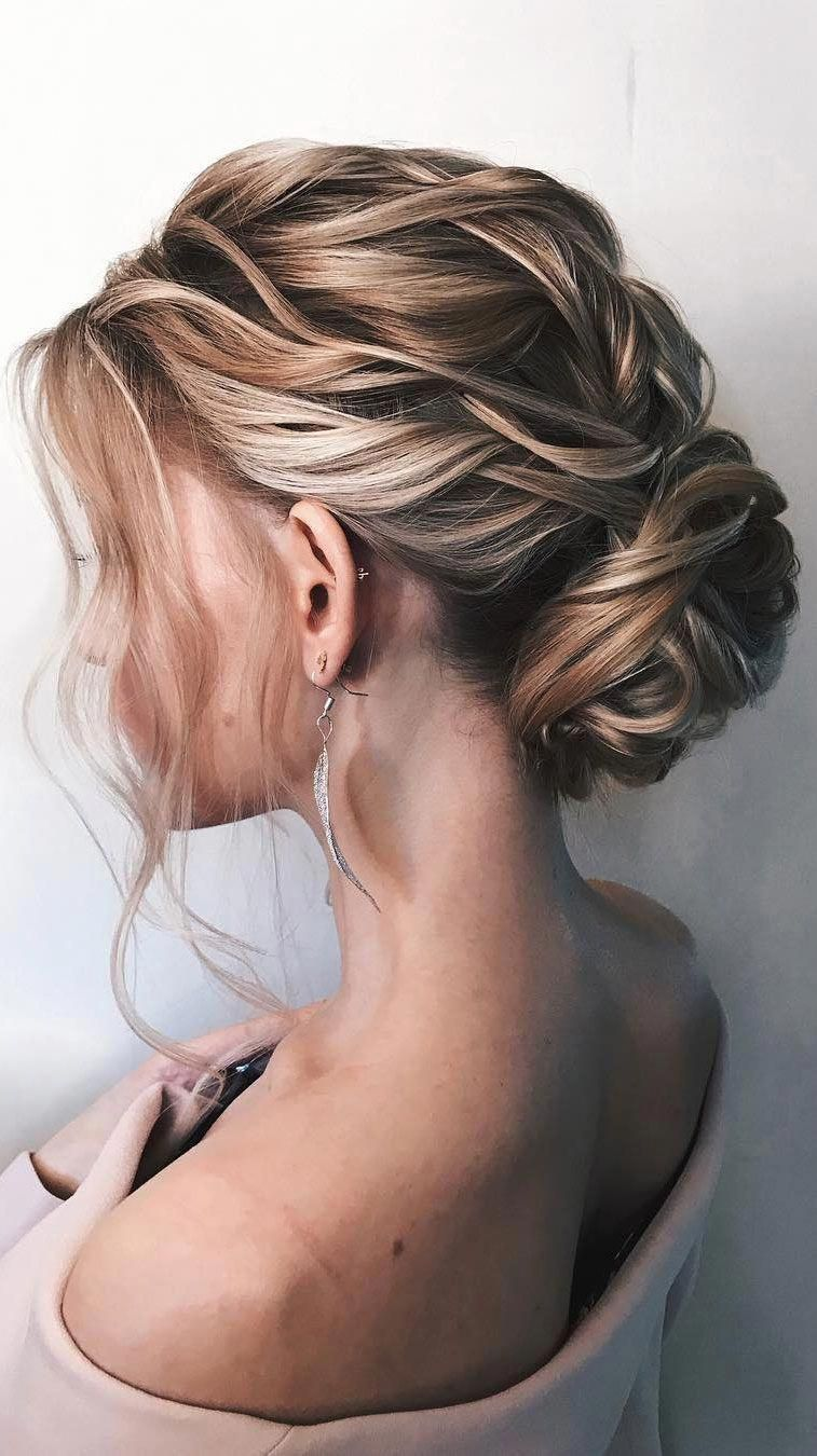 Gorgeous & Super-Chic Hairstyle Thats Breathtaking