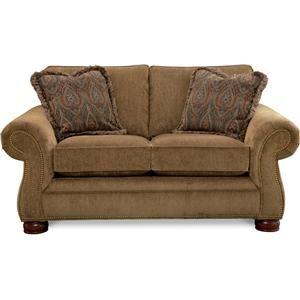 La-Z-Boy Pembroke Premier Loveseat | French Country | Couch ...