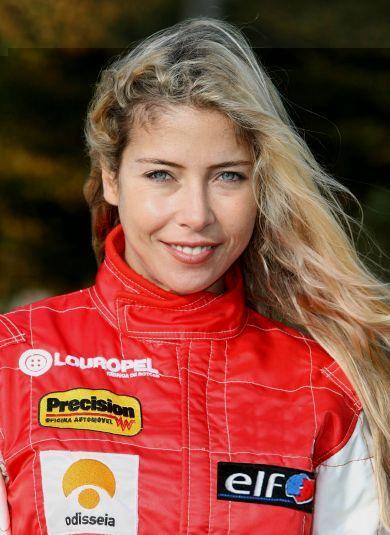 Top 10 Hottest Female Race Car Drivers Female Race Car Driver Race Cars Racing Photoshoot