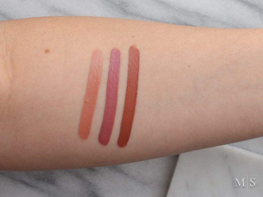 Le Marc Liquid Lip Creme by Marc Jacobs Beauty #22