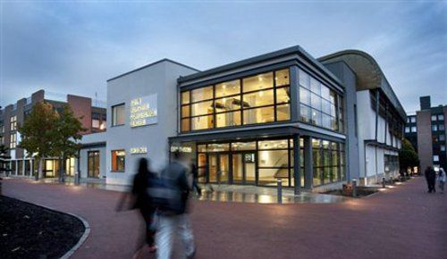 visitor accommodation in Edinburgh | Campus images ...
