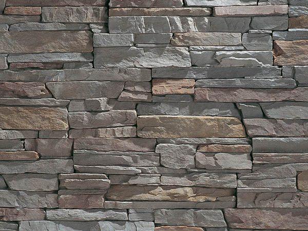Beautiful Stone Gestapelte Steine Rund Ums Haus