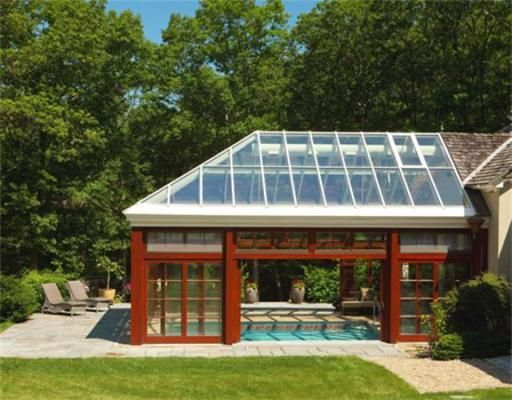 109 todd pond rd lincoln ma 6 beds 8 baths pools - Indoor swimming pool designs for homes ...