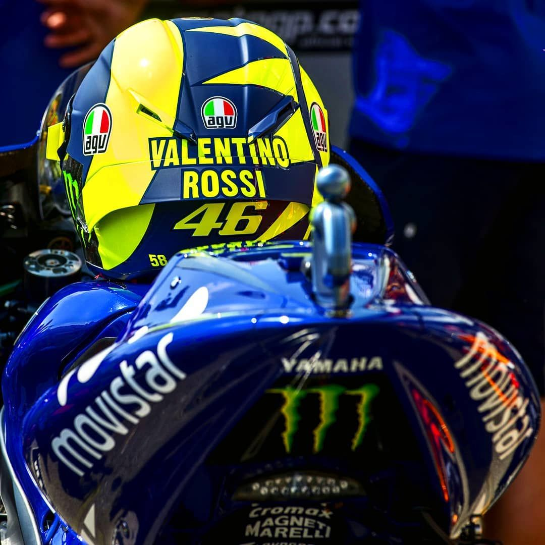 No Motogp Racing This Weekend So No Excuses For Not Taking Your Bike Out For A Ride Agvrider Motogp Vr46 P
