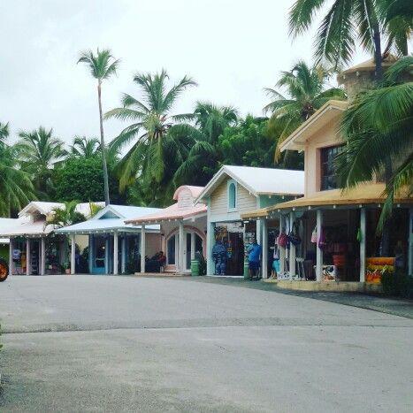 Shops At Caribbean Street Punta Cana Bavaro Punta Cana Punta Cana Caribbean