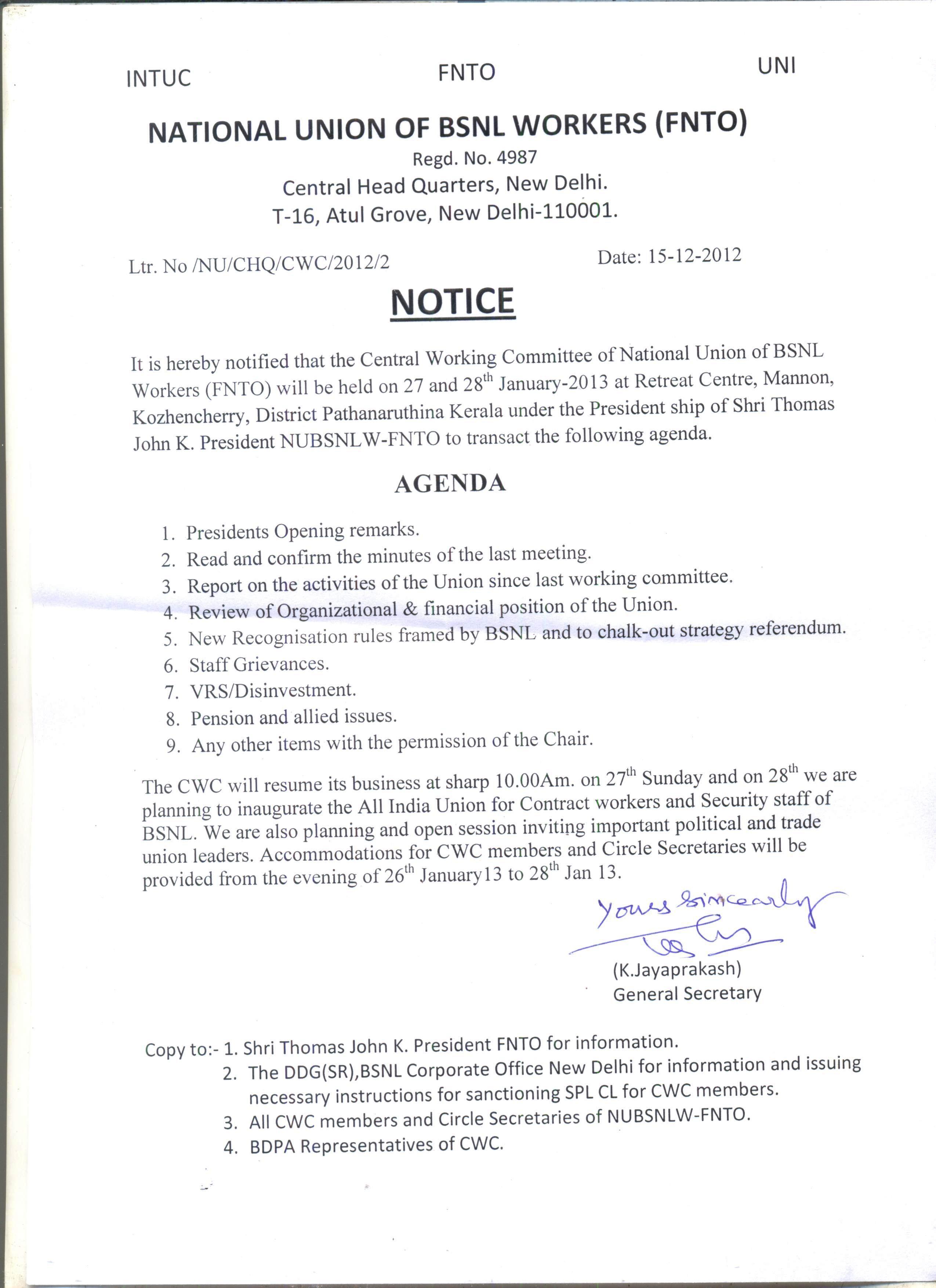 Letter Visa Cancellation Format Event Sample Termination For