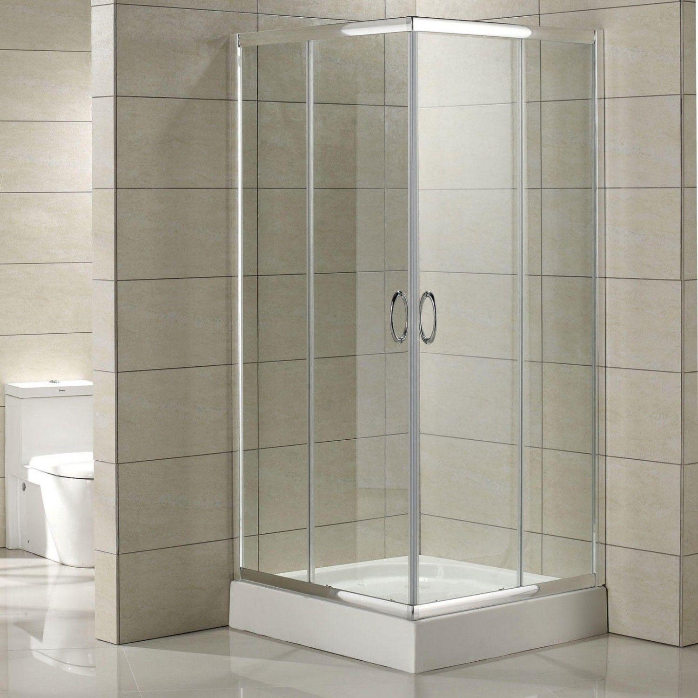 34 X 34 Torres Corner Double Door Shower Enclosure Shower Cubicles Shower Enclosure Corner Shower