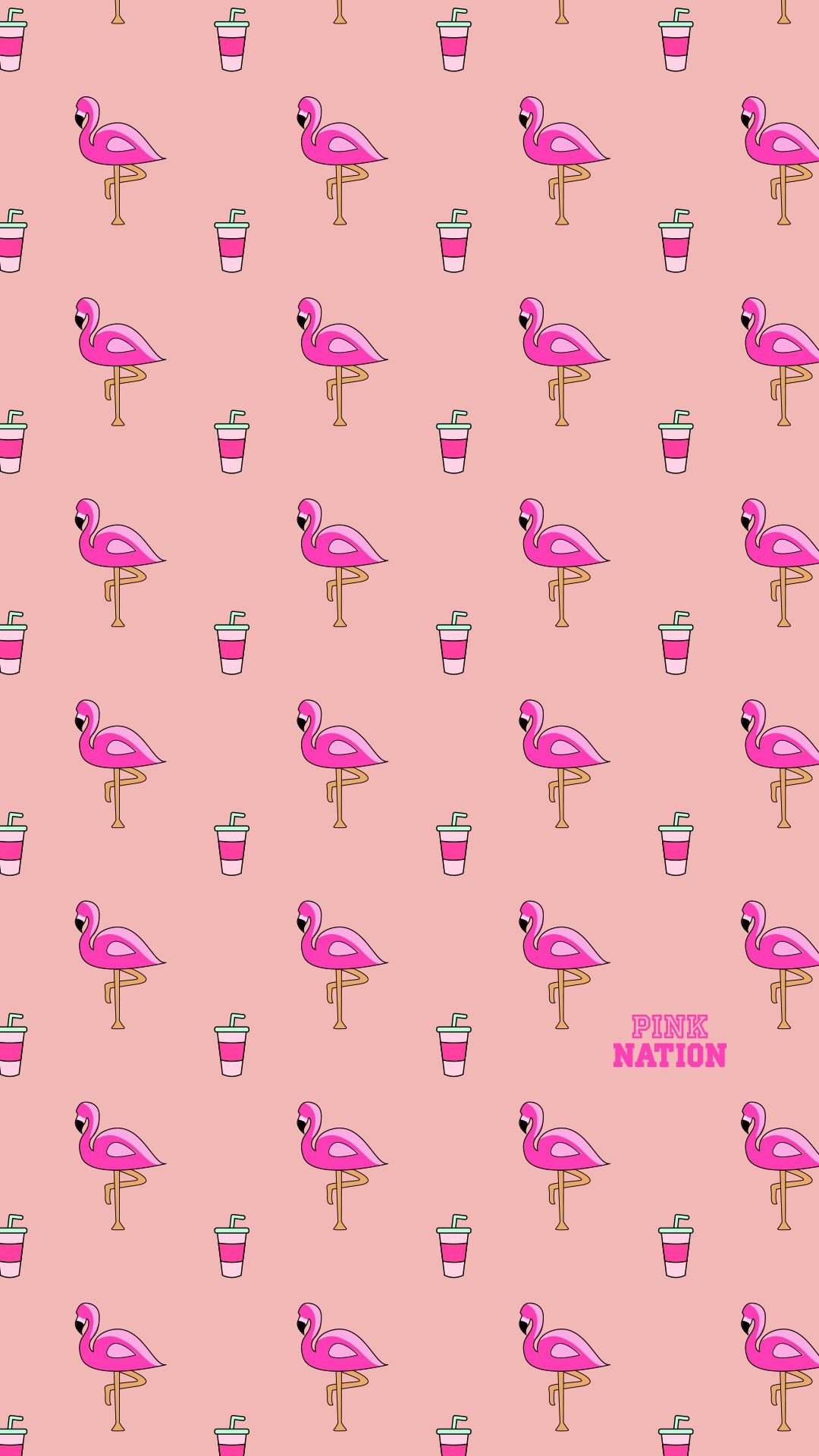Victoriau0027s Secret PINK Summer 2017 #pinknation Wallpapers