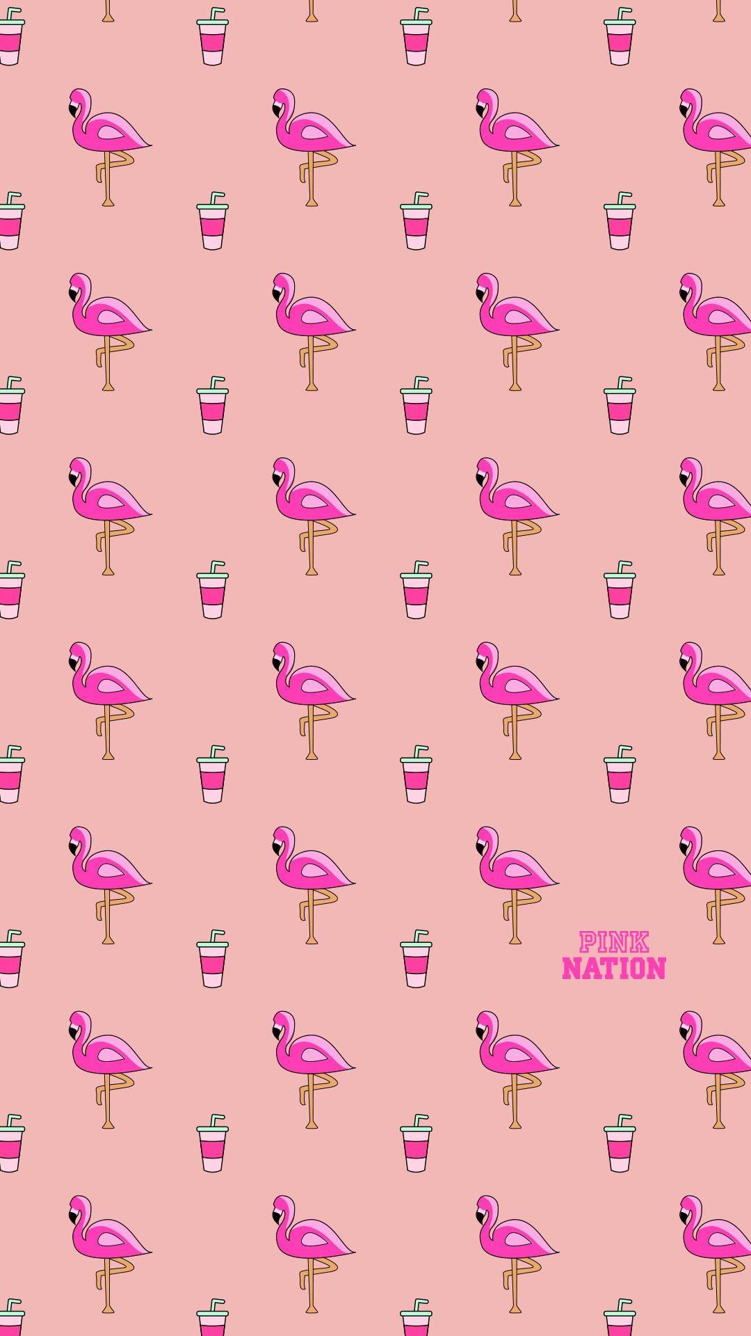 Victoria s Secret PINK summer 2017 pinknation Wallpapers