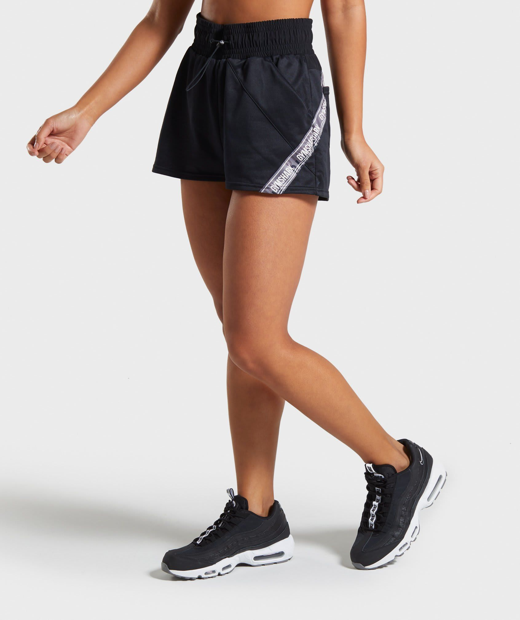 Gymshark Revival Shorts Black in 2020 (With images