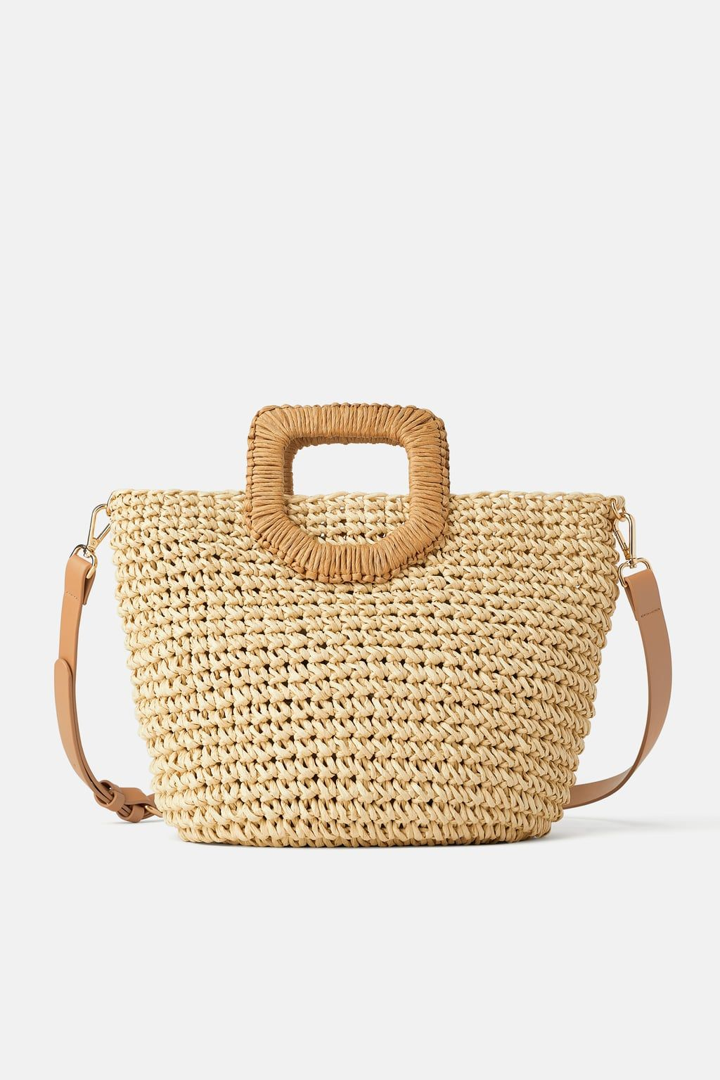 Braided Paper Basket Bag Basket Bag Paper Basket Bags