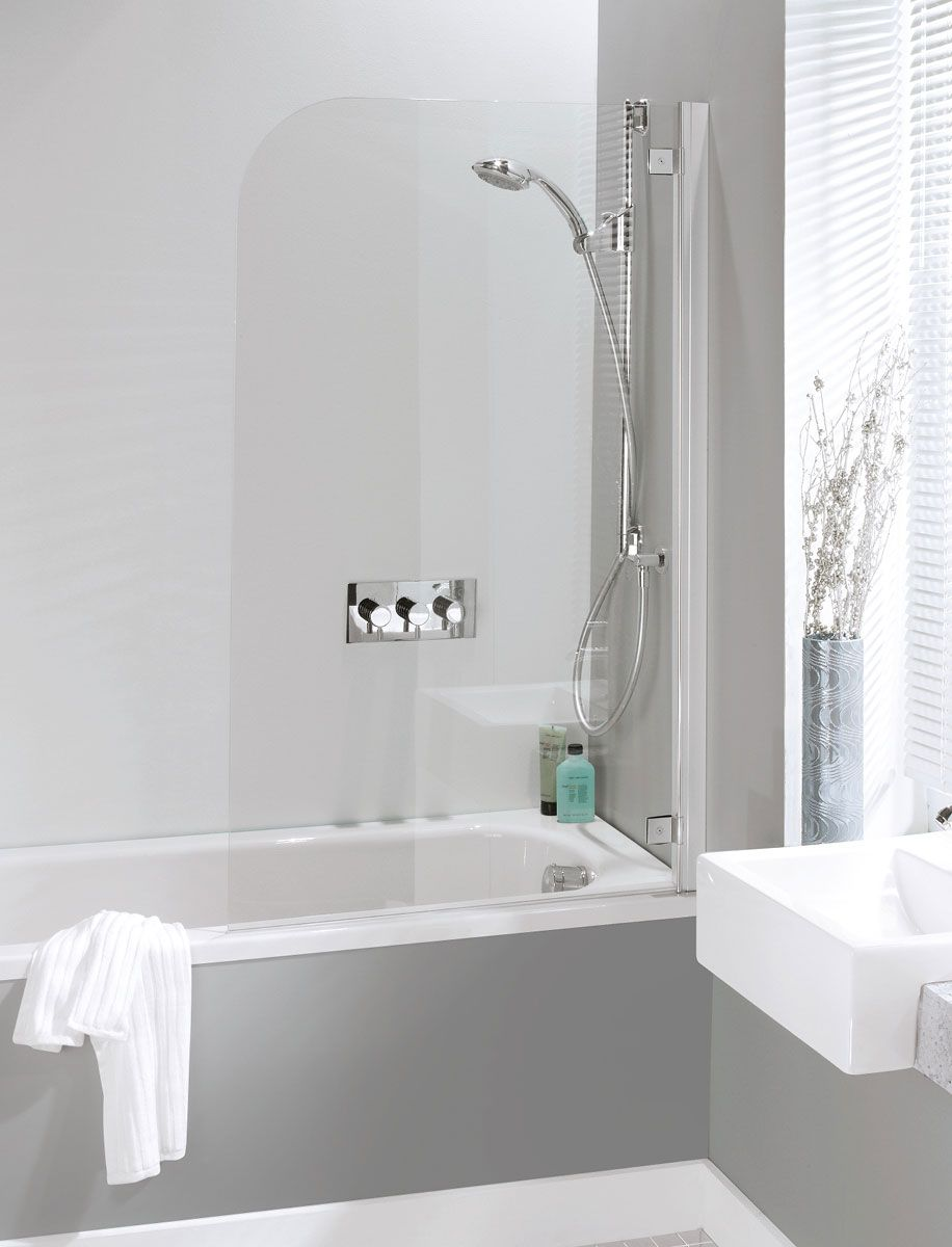 Supreme Deluxe Bath Screen in Supreme | Luxury bathrooms UK ...