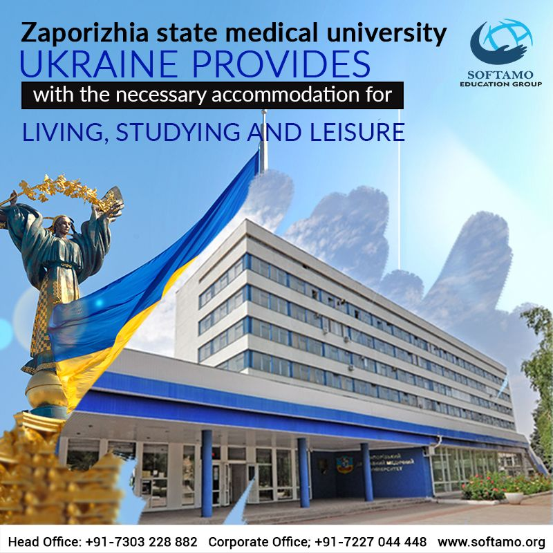 Zaporizhia State Medical University Is Well Known In
