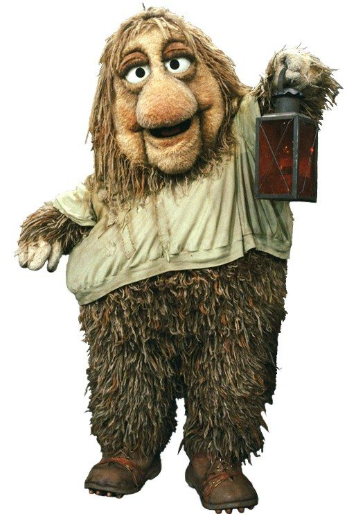 Which Fraggle Rock Character Are You Muppets Most Wanted Muppets Sesame Street Muppets