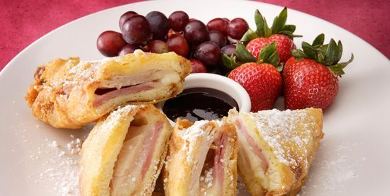 Disney Shared The Recipe For Its Famous Monte Cristo Sandwich That Has Been On The Menu For More Than 50 Years