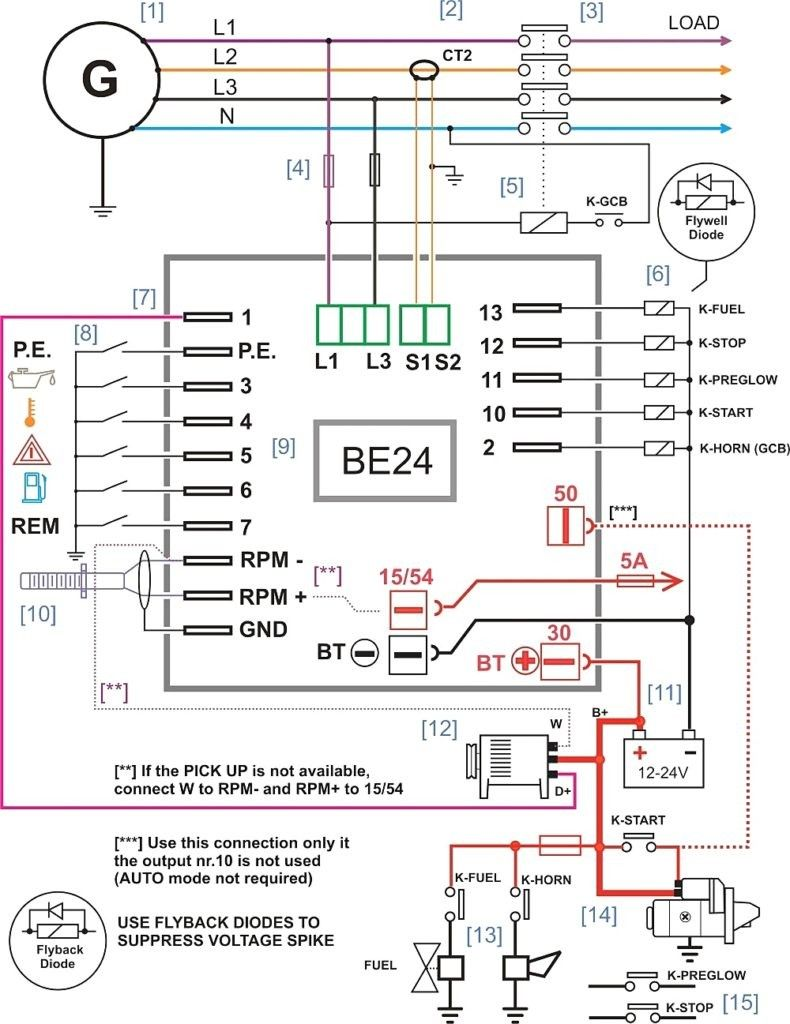 20 Automatic Auto Wiring Diagram Software Ideas