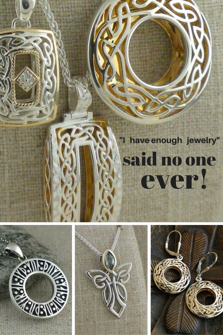 Pin By Unique Celtic Wedding Rings On Keith Jack Jewelry Pinterest