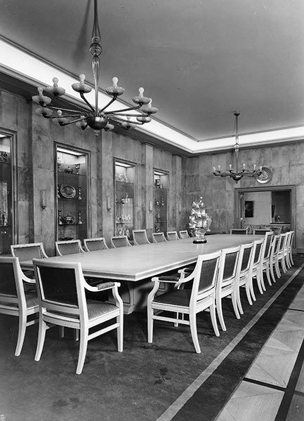 Hermann goering house carinhall pictures
