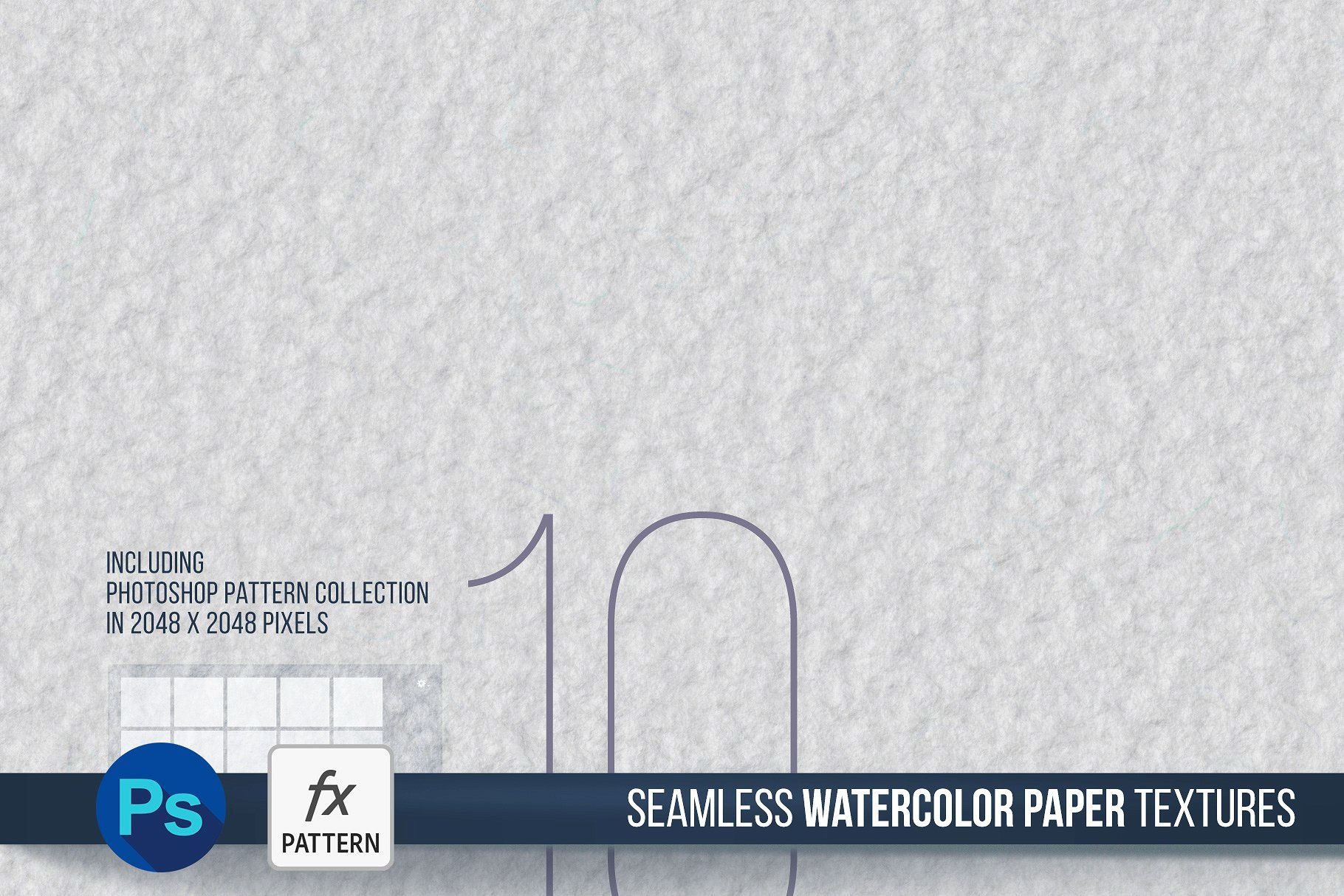 10 Seamless Watercolor Paper Texture Paper Texture Watercolor Paper