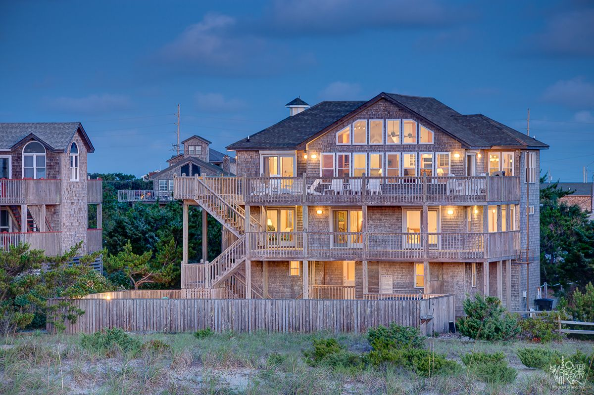 company nc remodelers builders cottages banner and home lynn outer avon banks cottage the coastal