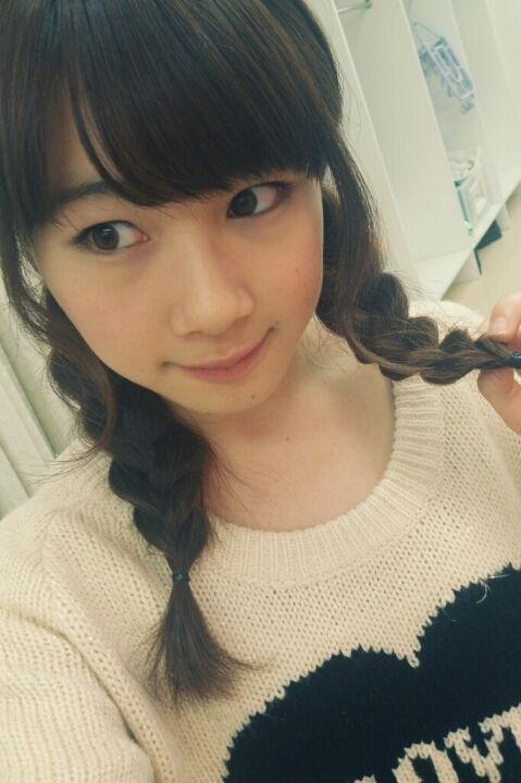 石田 亜 佑美 ブログ