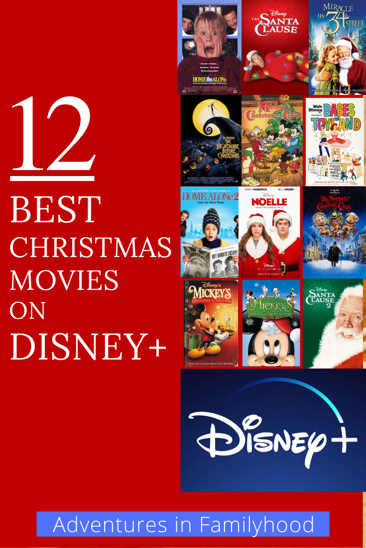 12 Best Christmas Movies On Disney Best Christmas Movies Disney Christmas Movies Christmas Movies