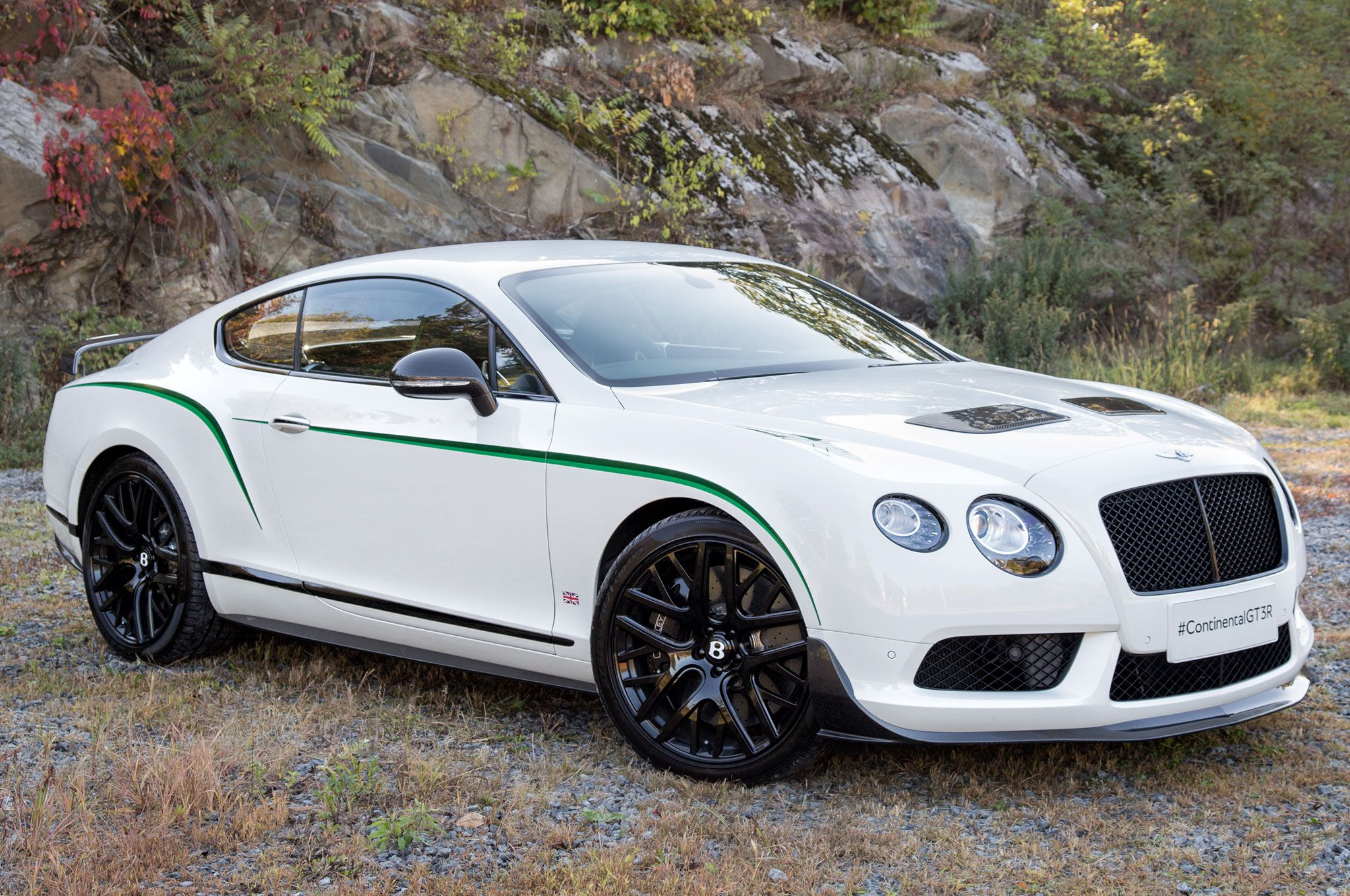 Bentley Continental Gt3 R Bentley Car Bentley Continental