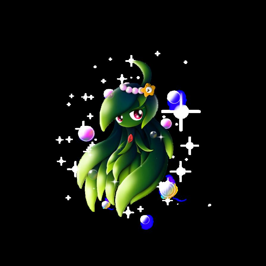Pvz Hero Fanmade Greensiren Shadowgirl211 S Oc By Jackiewolly Deviantart Com On Deviantart Plants Vs Zombies Water Drawing Hero