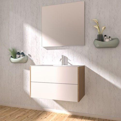 Marcas De Muebles De Baño | Mueble De Bano Invelia Combi Muebles De Bano Pinterest