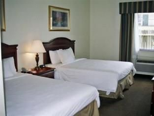 Holiday Inn Express Hotel & Suites Greenville Greenville (MS), United States