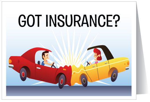 Pin By Bestflins On Auto Insurance Cartoon Accident Insurance