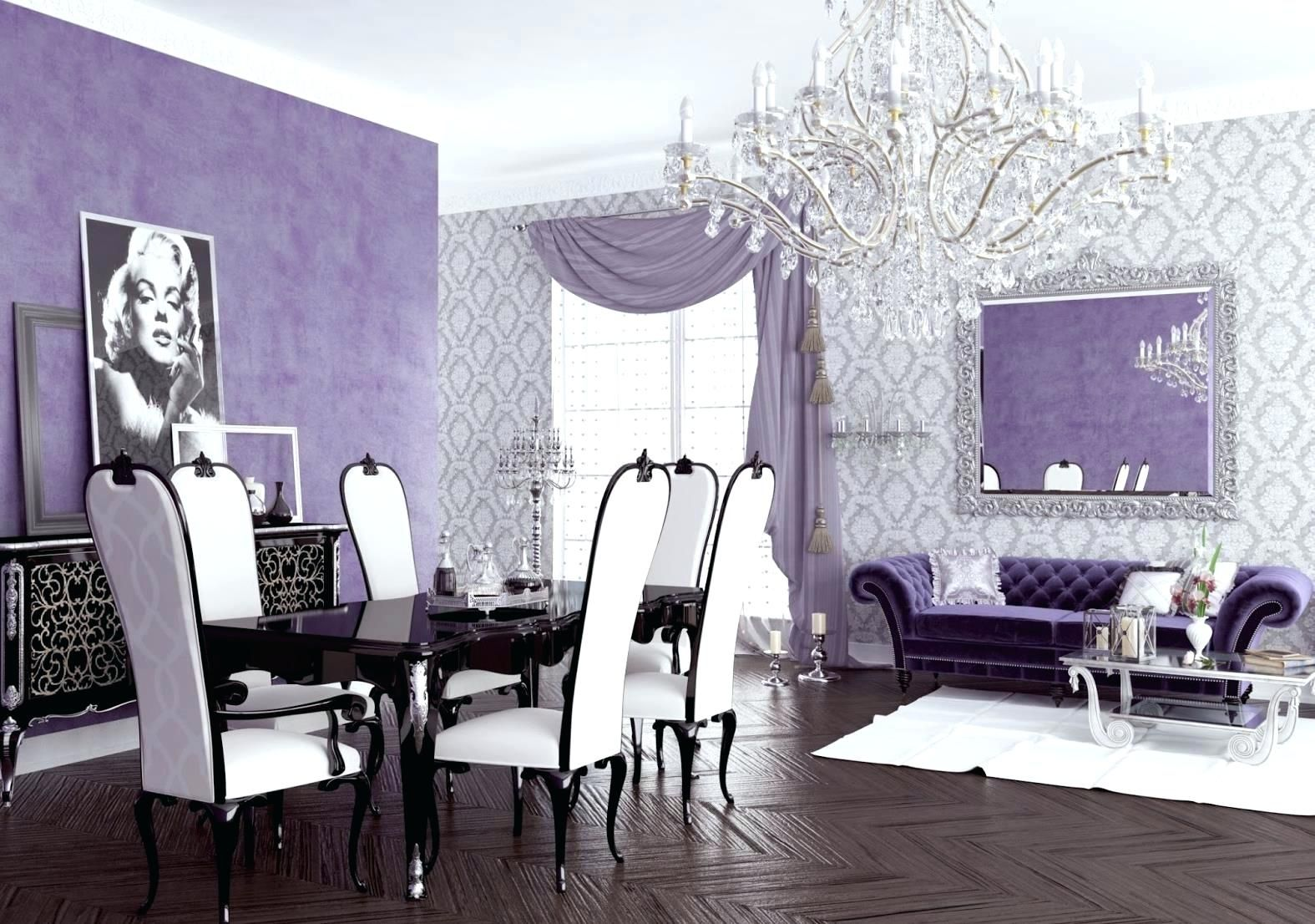 Purple And Lime Green Bedrooms Google Search Silver Living Room Farmhouse Dining Rooms Decor Purple Living Room #purple #and #silver #living #room #ideas