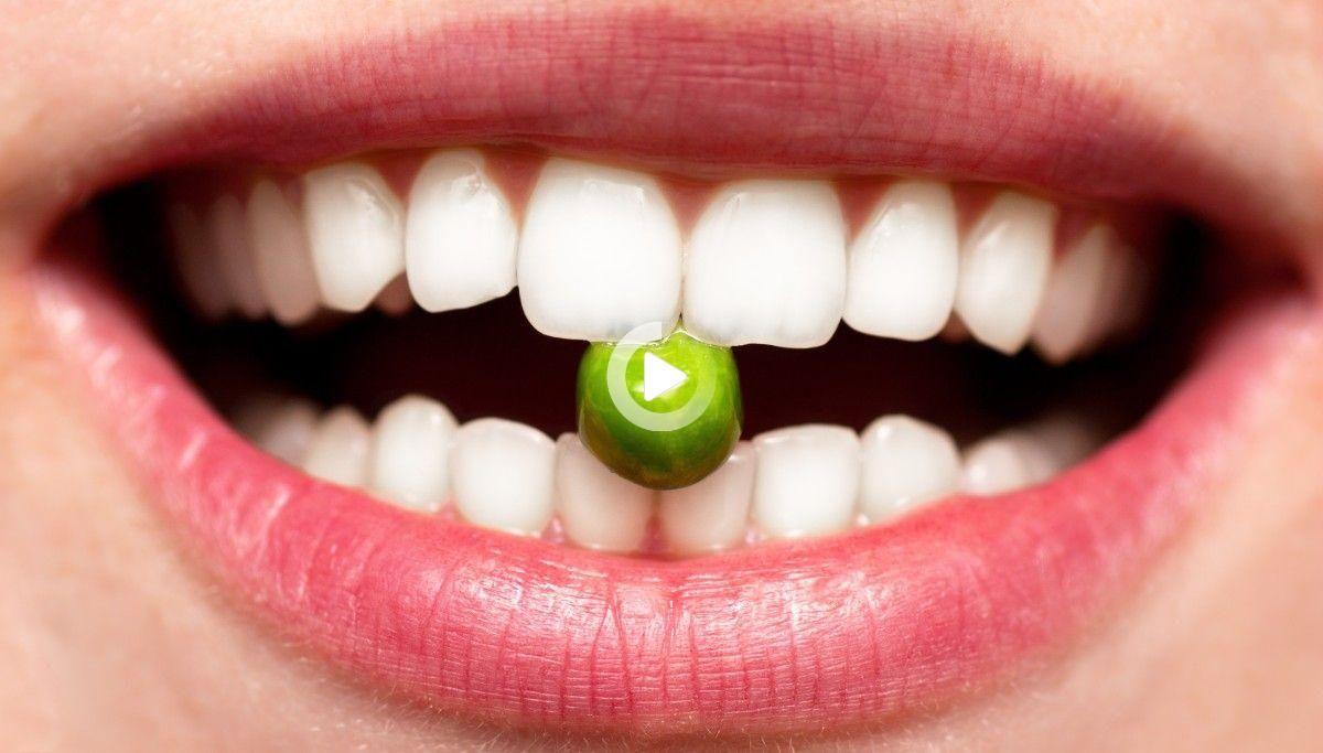 #tattoos in 2021 | Healthy teeth, Teeth health, Strengthen