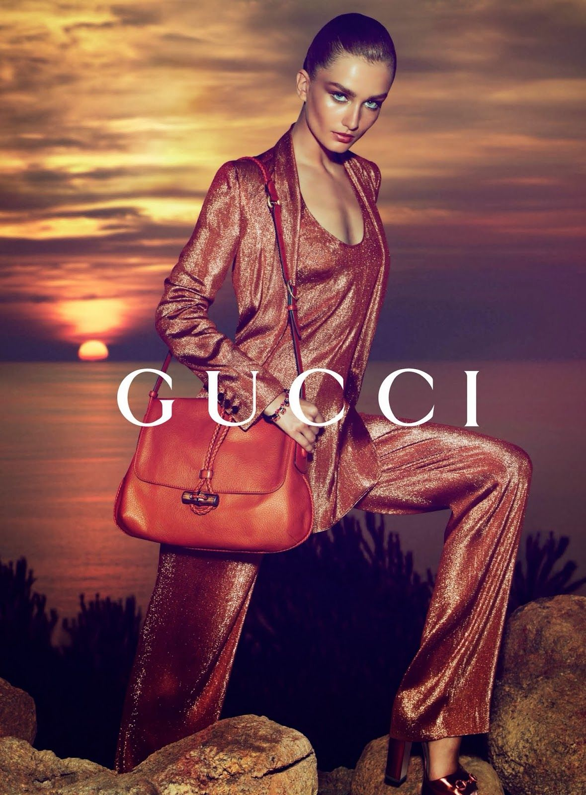 a6a18ae2c4 Gucci Ad campagne imgmodels Tumblr   Advertising Campaigns in 2019 ...