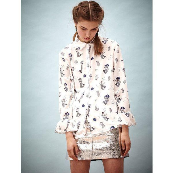 SHIRTS - Shirts Sister Jane Best Wholesale Sale Online TUKJ2ttl