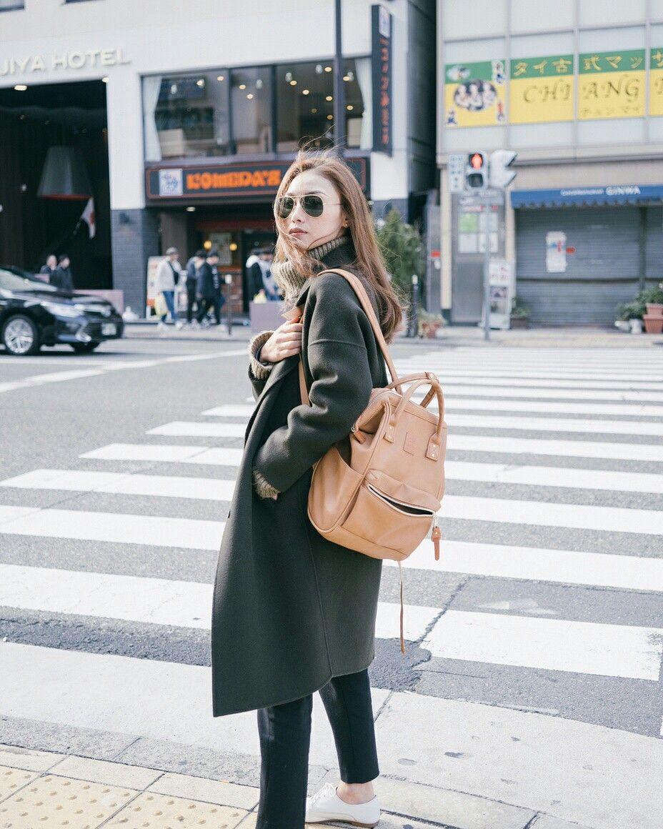 anello pu version mini backpack  fe81f6946cc46