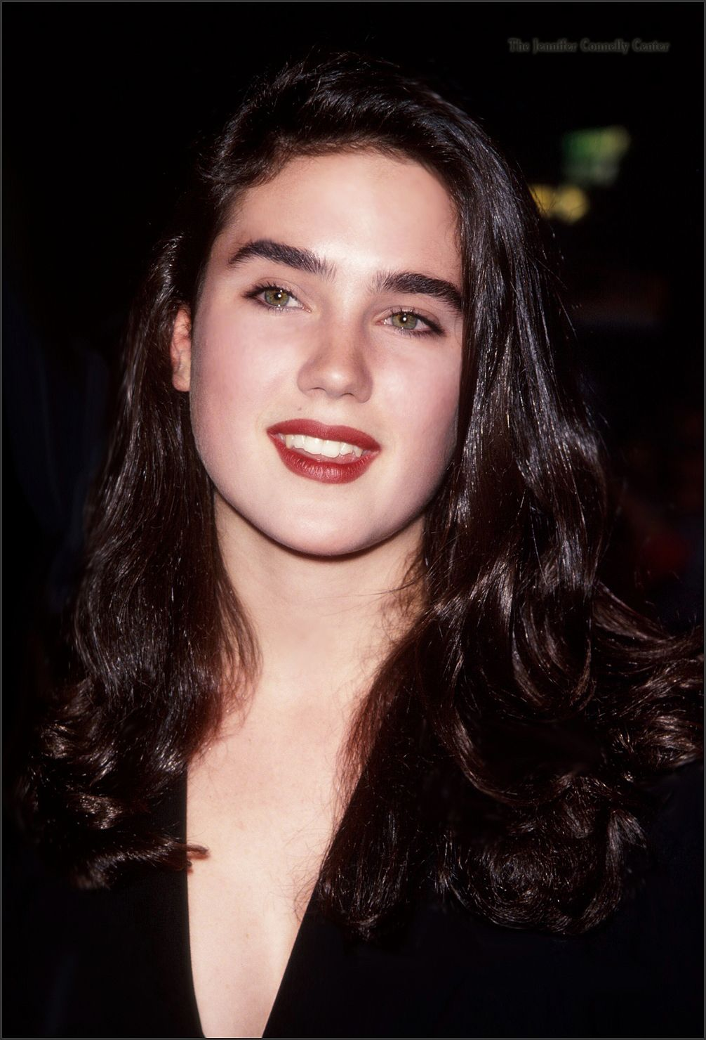 Jennifer Connelly circ...